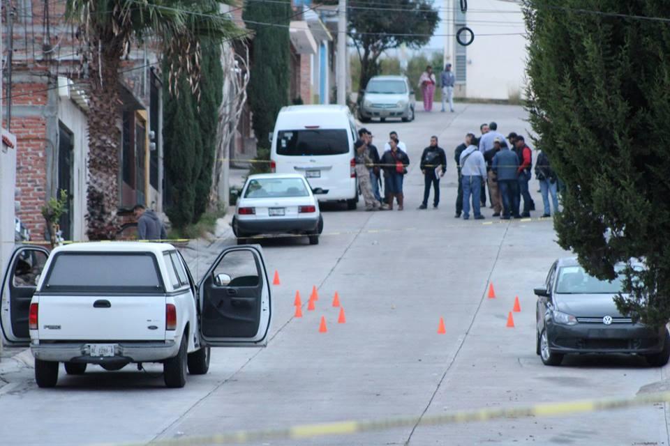 Consumo de drogas y alcohol, un problema más en Aguascalientes
