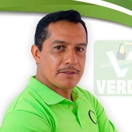 Ecocido en Tepezalá bajo el Gobierno del Partido Verde Ecologista
