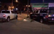 Acepta mando policial inseguridad por narcomenudeo