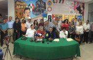 Exigen la renuncia de Juárez y del CDE priista
