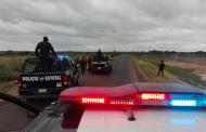 Presume SSP efectividad de la Policía Estatal