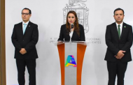 Celebra PAN anuncio de Tere Jiménez sobre CAASA