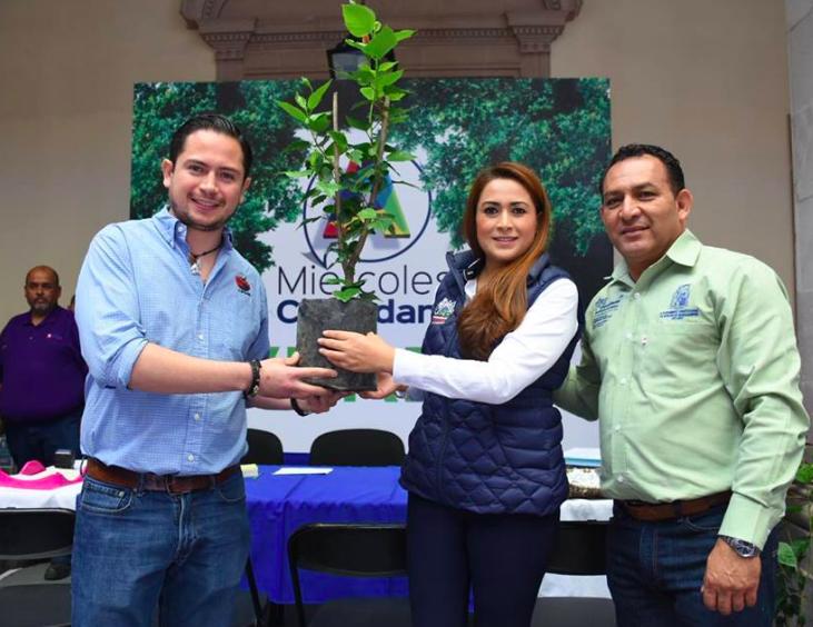 Aplaude CROM anuncio de Tere Jiménez sobre CAASA