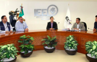 Solicita PAN registro ante el IEE para la elección 2019