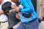 En 9 de cada 10 detenciones ciudadanas hay violencia