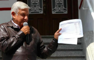 López Obrador genera incertidumbre: Orozco