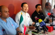 "Legisladores de Morena, la nueva ""mafia del poder"": CROM"