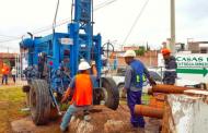 Van casi 3 millones de pesos para rehabilitación de pozos en Jesús María
