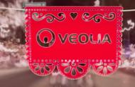 Veolia anuncia el control de CAASA
