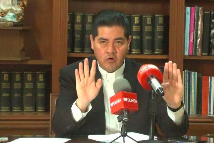 Critica diócesis que el 15 de septiembre sea solo para comer pozole y enchiladas