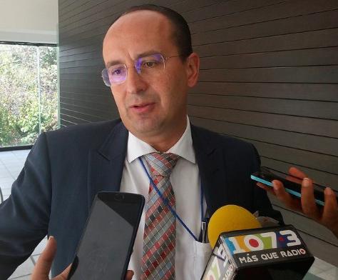 Impugnan libertad de Arturo Solano
