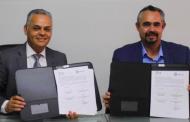 Signa convenio ITEA con Jesús María