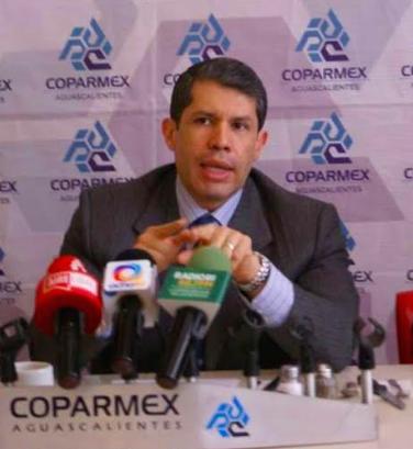 Hecho aislado la ejecución de «El Pariente»: Coparmex