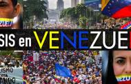 La crisis de Venezuela es peor que en Siria o Irak: Kustra