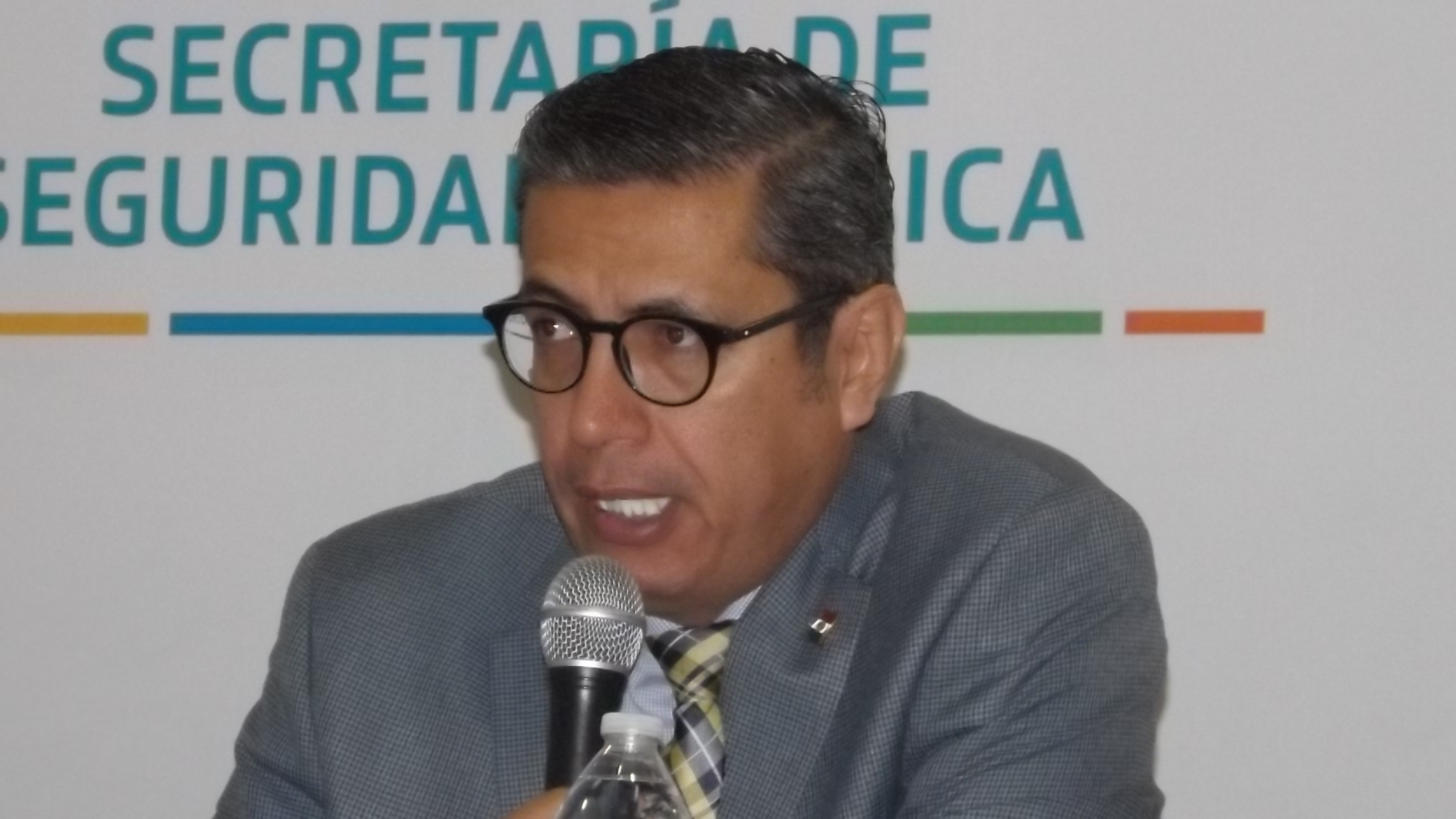 Autos robados en Aguascalientes se venden en otros estados: Fiscal