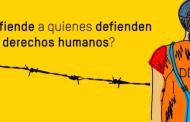 No tiene Aguascalientes Ley para proteger a defensores de Derechos Humanos