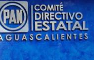Renovación del PAN Aguascalientes comenzará el 9 de diciembre