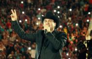 Reforzarán seguridad en concierto de Julión Álvarez