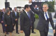 Rinde segundo informe alcalde de Jesús María