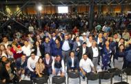 En Plenaria se despide Paulo Martínez