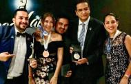 "Destaca Aguascalientes en los ""Reed Latino Awards"" 2018"