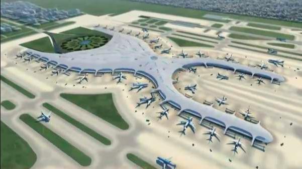 Califica Coparmex como error garrafal cancelación de Aeropuerto