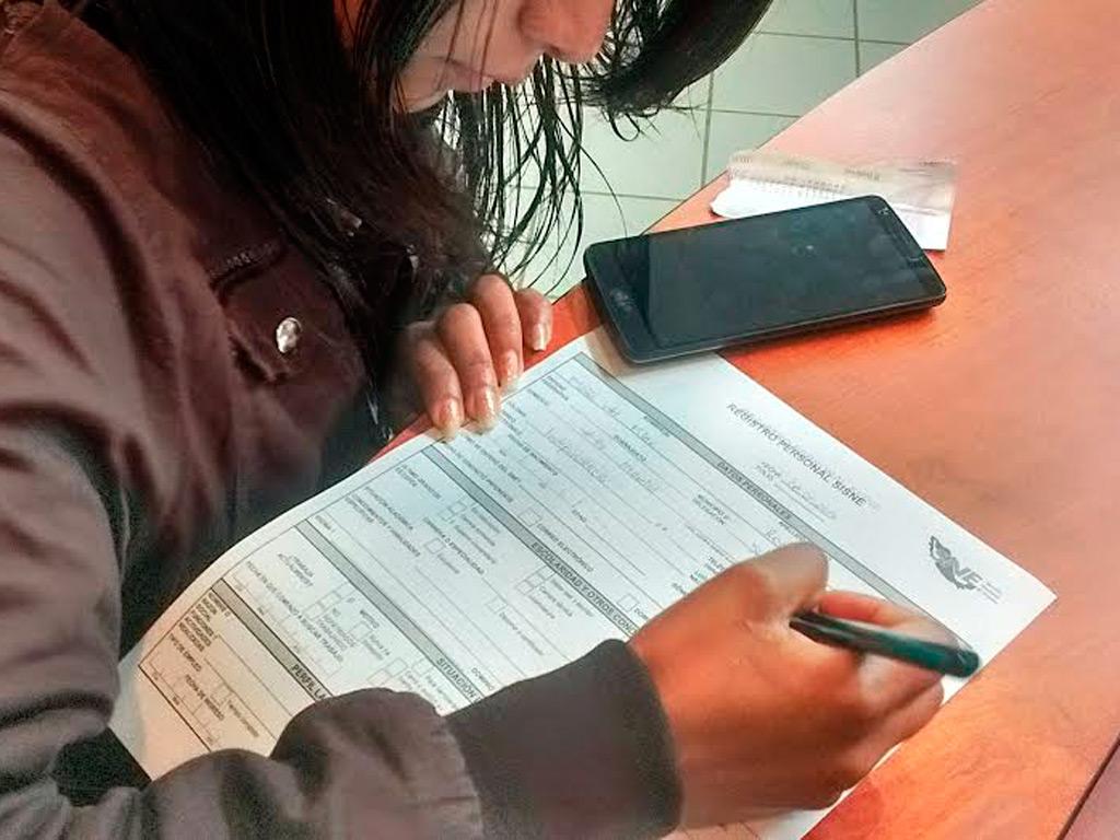 Cierra febrero con un 3.4% de desempleo en Aguascalientes
