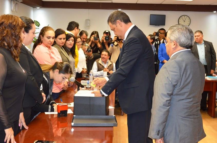 Solicita Gobierno del Estado deuda por 1200 millones de pesos