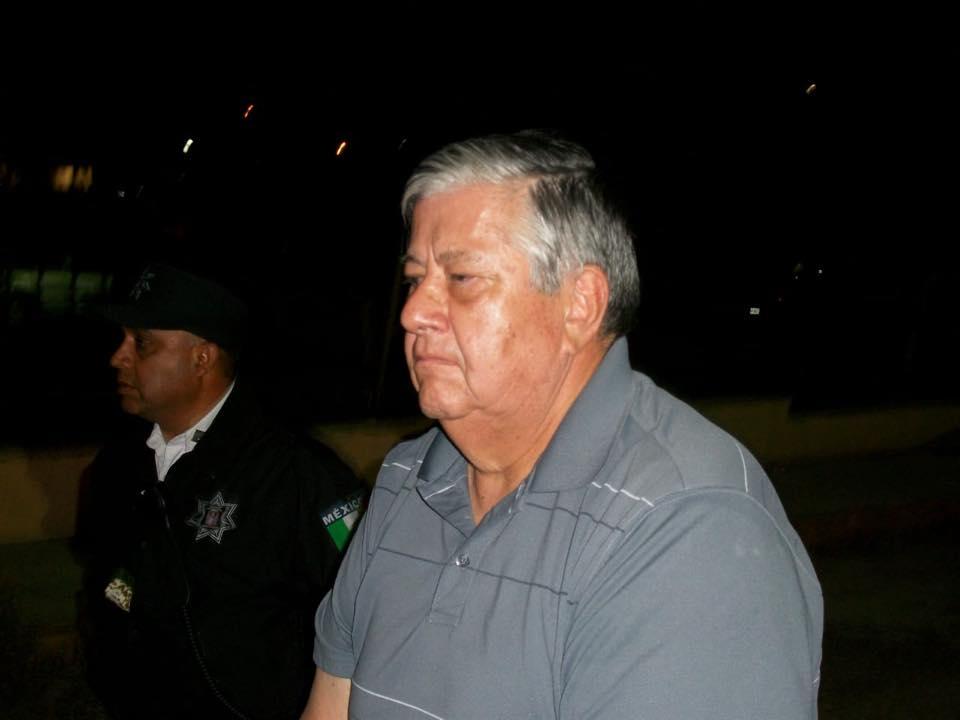 No es tema para el Gobernador detención de Raúl Cuadra