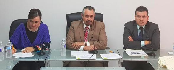 Transparentes sólo 34 de 103 sujetos obligados en Aguascalientes