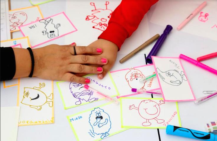 Refuerza DIF acciones a favor de la niñez y adolescencia
