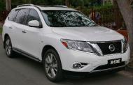 Por décimo mes, ventas y producción de Nissan a la baja