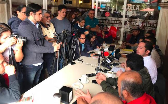 CROM enfrentará a NISSAN por despidos injustificados