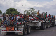 Ordena CANACAR no trasladar a inmigrantes