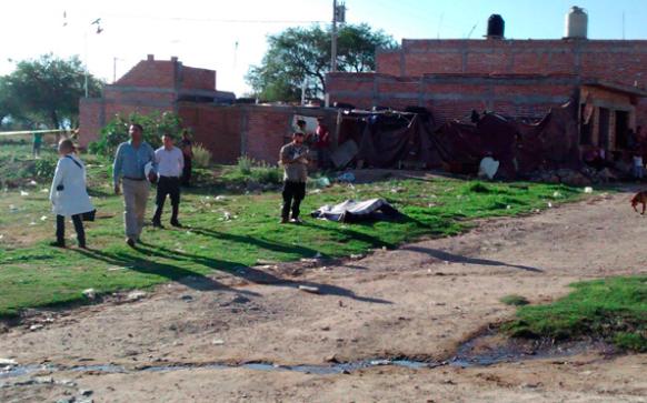 Registra Aguascalientes 247 delitos por cada 100 mil habitantes