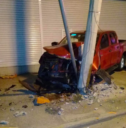 Lesionados saturan emergencias del Hospital Hidalgo
