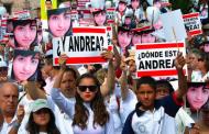 Pide IAM a la Fiscalía clasificar como feminicidio el homicidio de Andrea Nohemí