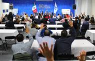 Avala Consejo Estatal del PAN al nuevo dirigente local