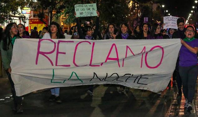 Es Aguascalientes primer lugar en violencia contra la mujer
