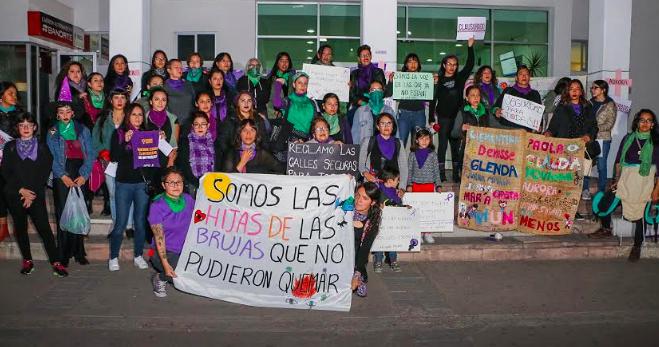 Entre los 19 y 39 años, el grueso de mujeres violentadas en Aguascalientes