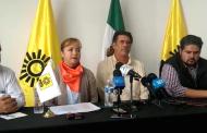 Propone PRD 12 horas para activar búsqueda de mujeres desaparecidas