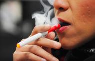 Alertan por uso de cigarros electrónicos