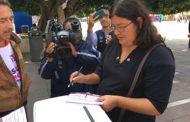 Consultas deben legitimar actos de Gobierno: Landeros