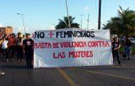 Suma la entidad 12 homicidios contra mujeres durante el 2018