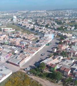 Tendrá Aguascalientes este año, un millón 415 mil 421 habitantes