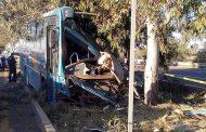 17 muertes y 75 lesionados dejan mensualmente accidentes en Aguascalientes