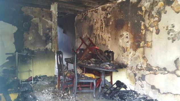 Suman más de 500 incendios domiciliarios durante el 2018