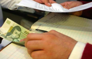 Evidencia INEGI niveles de corrupción en Aguascalientes