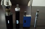 Crece el uso del cigarro electrónico