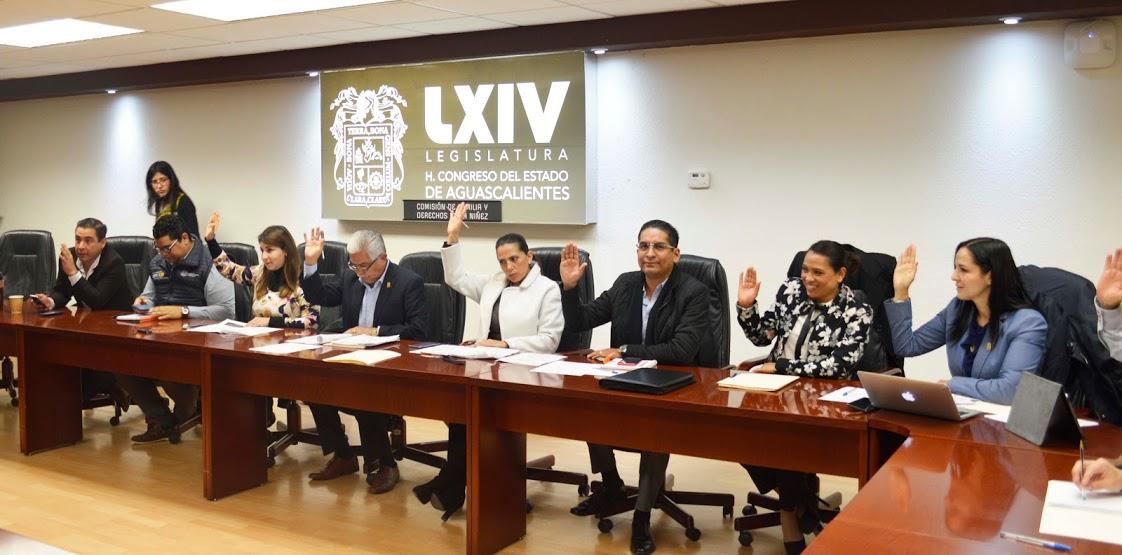 Blindan diputados la despenalización del aborto en Aguascalientes
